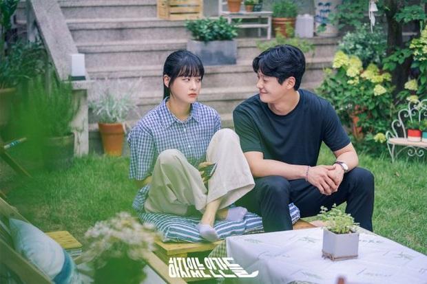Review Love With Flaws: Đủ chiêu trò từ hội mỹ nam át vía Ahn Jae Hyun tới châm ngôn trai đẹp thì đểu, trai xấu thì tốt - Ảnh 5.