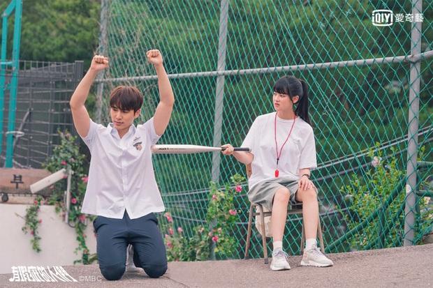 Review Love With Flaws: Đủ chiêu trò từ hội mỹ nam át vía Ahn Jae Hyun tới châm ngôn trai đẹp thì đểu, trai xấu thì tốt - Ảnh 6.