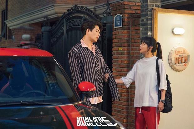 Review Love With Flaws: Đủ chiêu trò từ hội mỹ nam át vía Ahn Jae Hyun tới châm ngôn trai đẹp thì đểu, trai xấu thì tốt - Ảnh 4.