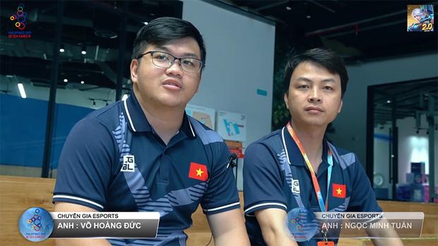 Uyên Pu, Xemesis cùng tiếp lửa cho ĐTQG Mobile Legends: Bang Bang Việt chinh phục huy chương vàng SEA Games 30 - Ảnh 3.