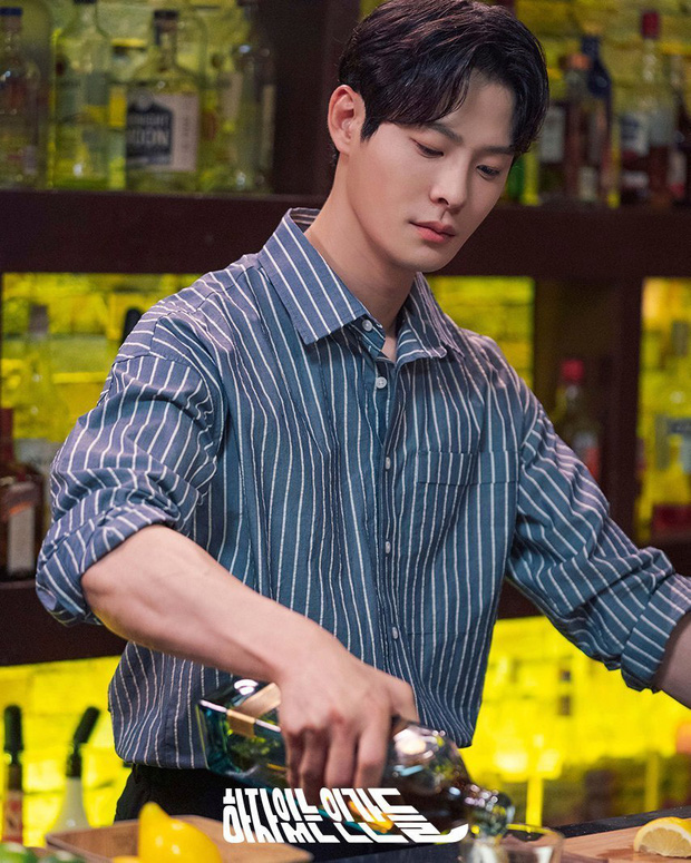 Review Love With Flaws: Đủ chiêu trò từ hội mỹ nam át vía Ahn Jae Hyun tới châm ngôn trai đẹp thì đểu, trai xấu thì tốt - Ảnh 7.