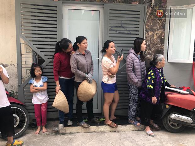 Hà Nội: Cháy nhà trong ngõ sâu, 3 bà cháu tử vong thương tâm - Ảnh 3.