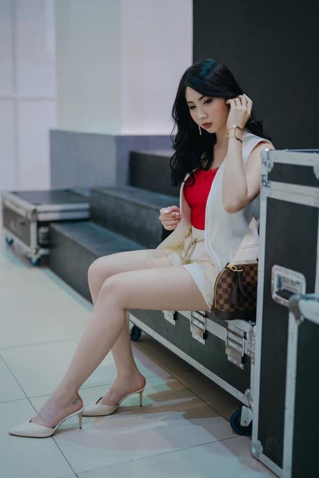 Ngắm dàn nữ streamer cực xinh của Mobile Legends: Bang Bang, tựa game tủ của nước chủ nhà Philippines tại SEA Games 30 - Ảnh 4.
