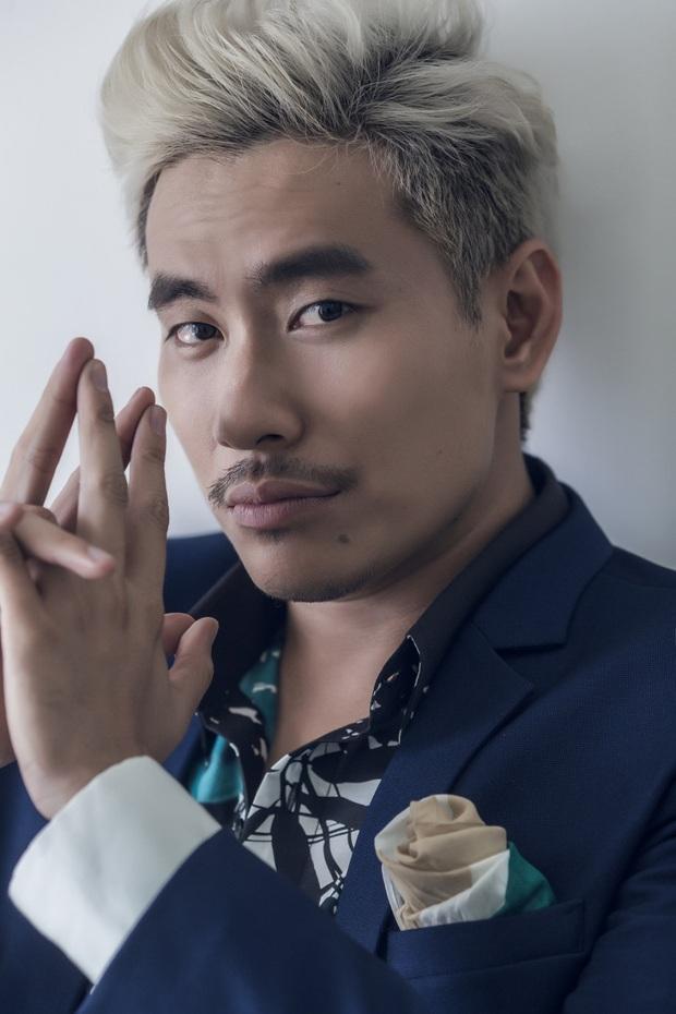 Anh Trai Yêu Quái - Canh bạc quyết định cả tương lai của gã trai hư Kiều Minh Tuấn - Ảnh 1.