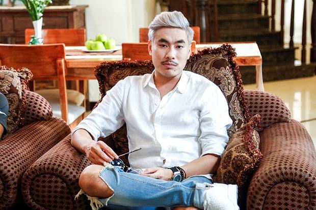 Anh Trai Yêu Quái - Canh bạc quyết định cả tương lai của gã trai hư Kiều Minh Tuấn - Ảnh 10.
