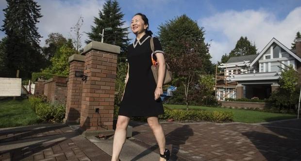 Một năm kể từ ngày công chúa bị bắt, Huawei vẫn đang chật vật tìm lối thoát - Ảnh 1.