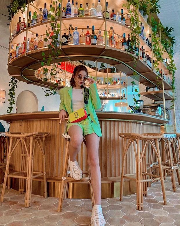 Con gái Bà hoàng Hermes Jamie Chua: Ngập trong hàng hiệu từ nhỏ, đầy tài năng khi tự lực mở thương hiệu phụ kiện riêng - Ảnh 3.