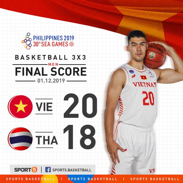 Tuyển bóng rổ 3x3 Việt Nam ra mắt thành công trong ngày Bộ trưởng Bộ Văn hóa - Thể thao và Du lịch, Nguyễn Ngọc Thiện đến cổ vũ - Ảnh 3.