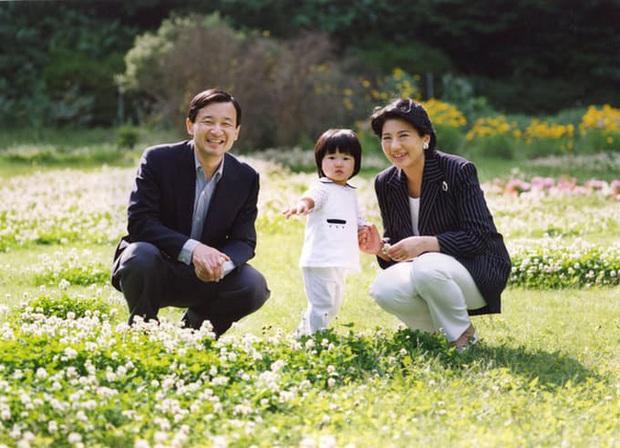 """Công chúa Nhật Bản đánh dấu tuổi 18 bằng bộ ảnh đặc biệt, người hâm mộ xuýt xoa những tấm hình """"ngày xưa ơi"""" - Ảnh 5."""