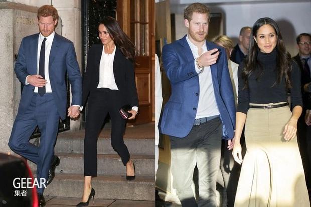 5 mẹo trang phục giúp Công nương Hoàng gia luôn thanh lịch chỉn chu trong mọi hoàn cảnh - Ảnh 5.