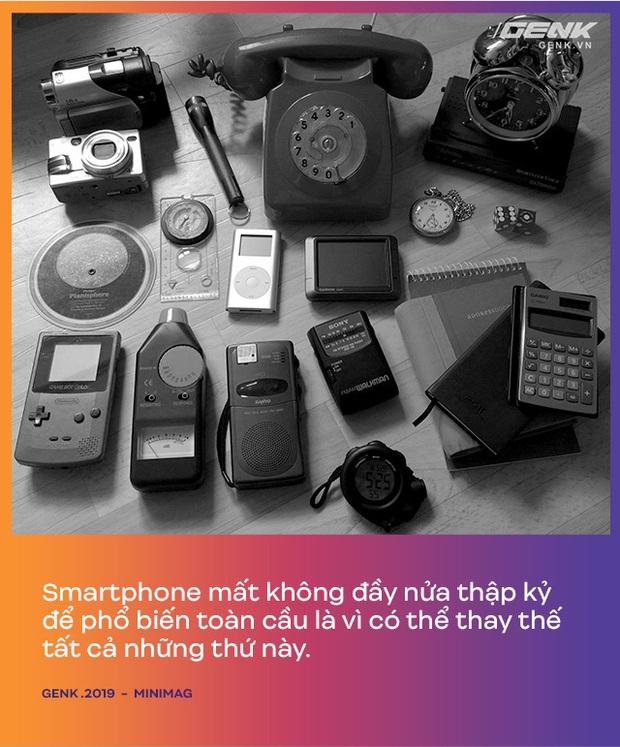 Vì sao Apple, Google, Samsung, Huawei, Xiaomi... đều tập trung sáng tạo vào camera trên smartphone? - Ảnh 5.