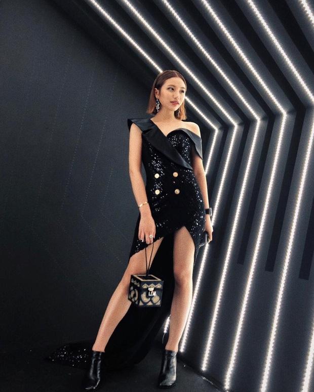 Con gái Bà hoàng Hermes Jamie Chua: Ngập trong hàng hiệu từ nhỏ, đầy tài năng khi tự lực mở thương hiệu phụ kiện riêng - Ảnh 7.
