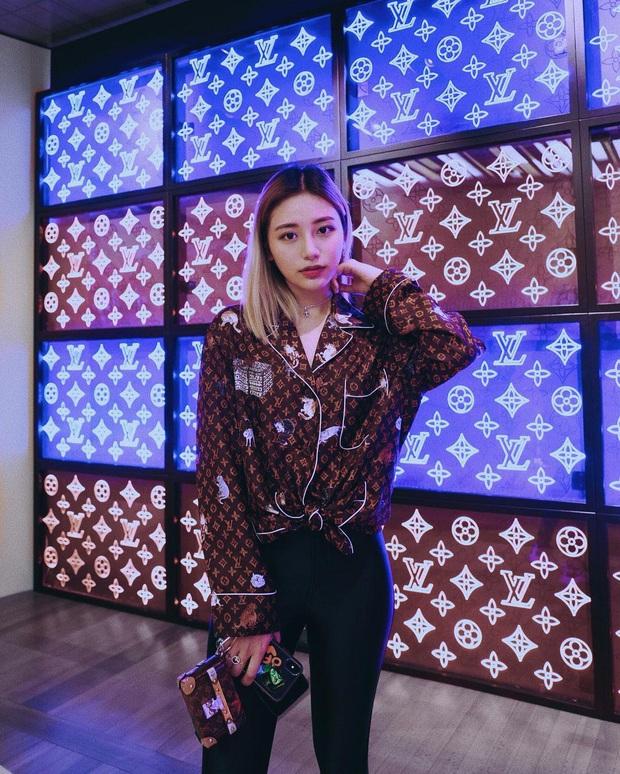 Con gái Bà hoàng Hermes Jamie Chua: Ngập trong hàng hiệu từ nhỏ, đầy tài năng khi tự lực mở thương hiệu phụ kiện riêng - Ảnh 9.