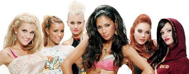 The Pussycat Dolls tái xuất trên show thực tế sau 10 năm nhưng vẫn là Nicole và những người bạn? - Ảnh 1.