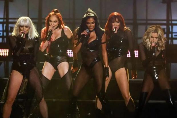 The Pussycat Dolls tái xuất trên show thực tế sau 10 năm nhưng vẫn là Nicole và những người bạn? - Ảnh 4.