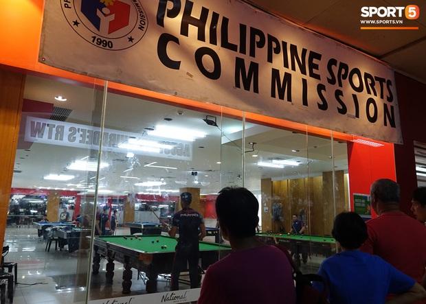 Một lời giải thích cho lý do bóng đá hoàn toàn thất thế tại Philippines - Ảnh 3.