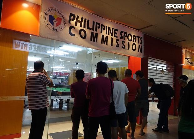 Một lời giải thích cho lý do bóng đá hoàn toàn thất thế tại Philippines - Ảnh 4.