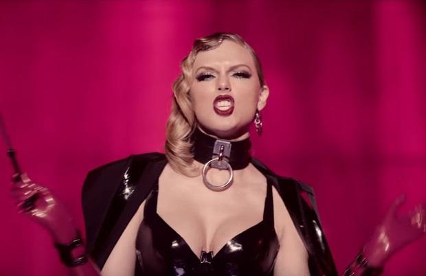 Chị rắn Taylor Swift lên cân trông thấy, cặp đùi tăng size nhưng vòng 1 khủng ngày nào đâu rồi? - Ảnh 4.