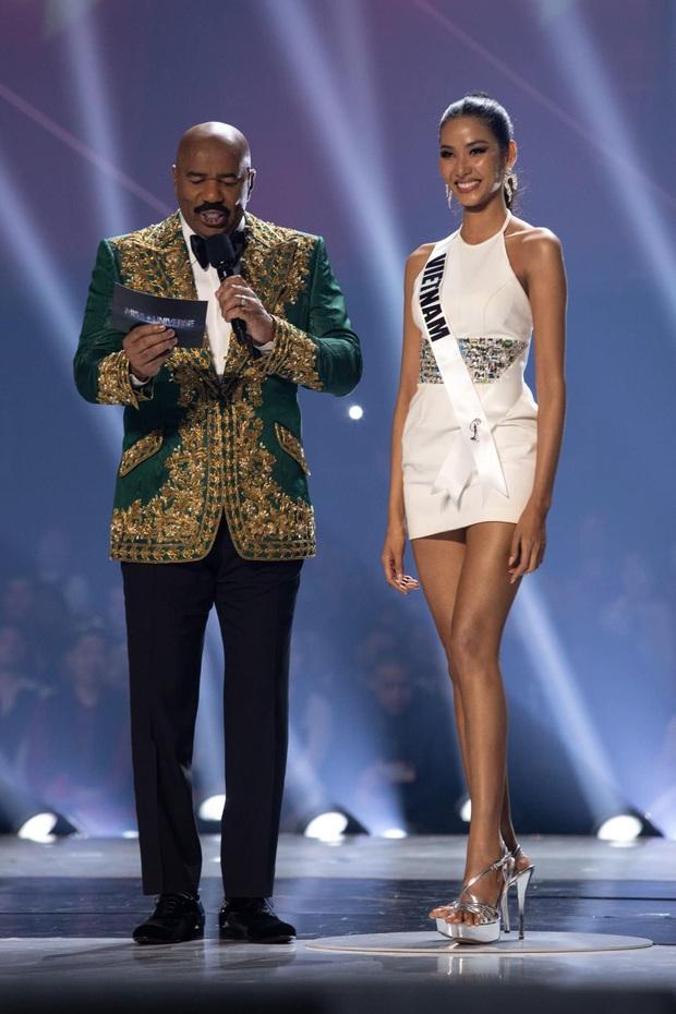 Hoàng Thùy kể về hành trình lọt Top 20 tại Miss Universe: Cả ngày đầy năng lượng nhưng về đến phòng thì gục ngã - Ảnh 3.
