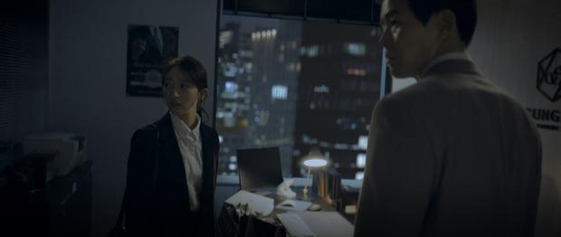 Quá điên tiết vì bị chơi xấu, Jang Nara chơi lớn dằn mặt cả bố lẫn con nhà tiểu tam ở Vị Khách Vip tập 12 - Ảnh 3.