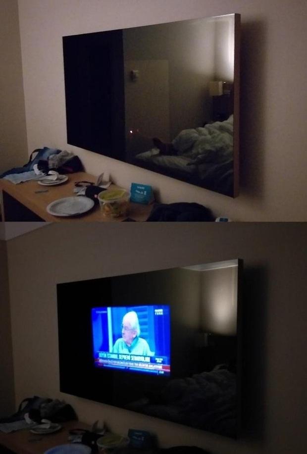 Những người cảm thấy như bị lừa khi tin lời quảng cáo và chọn nhầm khách sạn để hưởng thụ - Ảnh 17.