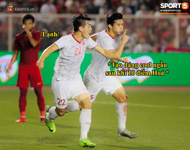 Loạt ảnh chế bùng nổ sau trận chung kết bóng đá nam SEA Games 30: Việt Nam thắng rồi ye ye ye ye! - Ảnh 3.