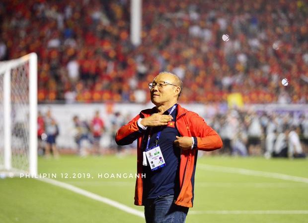 Chùm ảnh về Park Hang seo, người thầy vĩ đại của bóng đá Việt: Đừng có đụng vào học trò của tôi! - Ảnh 14.