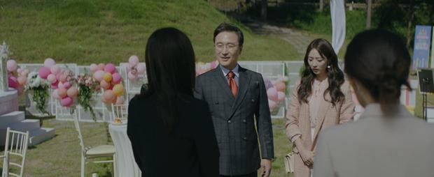 Sôi máu dùm Jang Nara khi nghe gã chồng cặp bồ miệng vẫn leo lẻo biện minh trót yêu tiểu tam ở Vị Khách Vip - Ảnh 11.