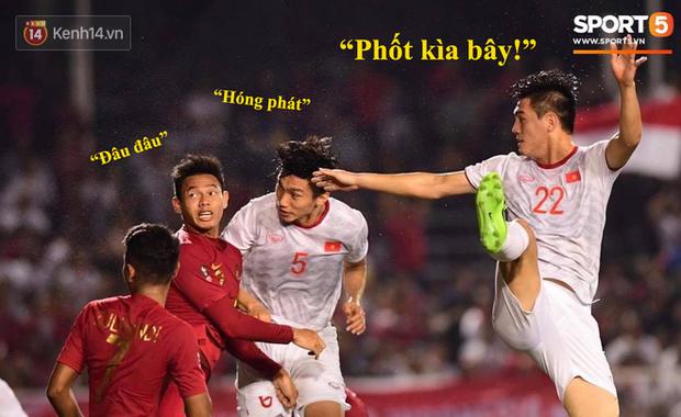 Loạt ảnh chế bùng nổ sau trận chung kết bóng đá nam SEA Games 30: Việt Nam thắng rồi ye ye ye ye! - Ảnh 5.