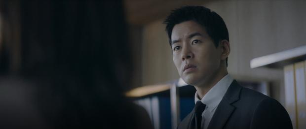 Quá điên tiết vì bị chơi xấu, Jang Nara chơi lớn dằn mặt cả bố lẫn con nhà tiểu tam ở Vị Khách Vip tập 12 - Ảnh 11.