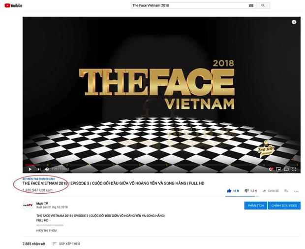 The Face Vietnam 2018 chính thức nhận giải Chương trình không kịch bản xuất sắc nhất Việt Nam tại Singapore - Ảnh 6.