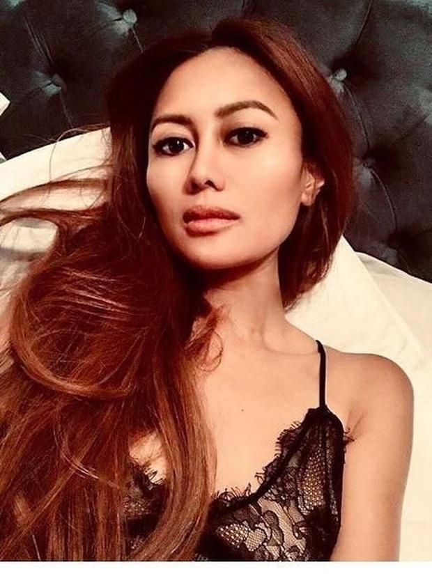 Cú lừa ngoạn mục của cô gái mạo danh công chúa Indonesia khiến nhiều đại gia Hong Kong phải điêu đứng vì mất tiền oan - Ảnh 4.