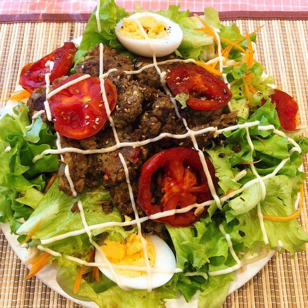 Ăn kiêng kham khổ mà không giảm cân, có thể chế độ ăn của bạn không phù hợp với tạng người - Ảnh 8.
