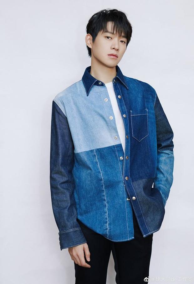 Người tình tin đồn của Dương Mịch: Đầu quân cho JYP, không làm nghệ sĩ thì có thể về nhà thừa kế gia tài khủng - Ảnh 12.