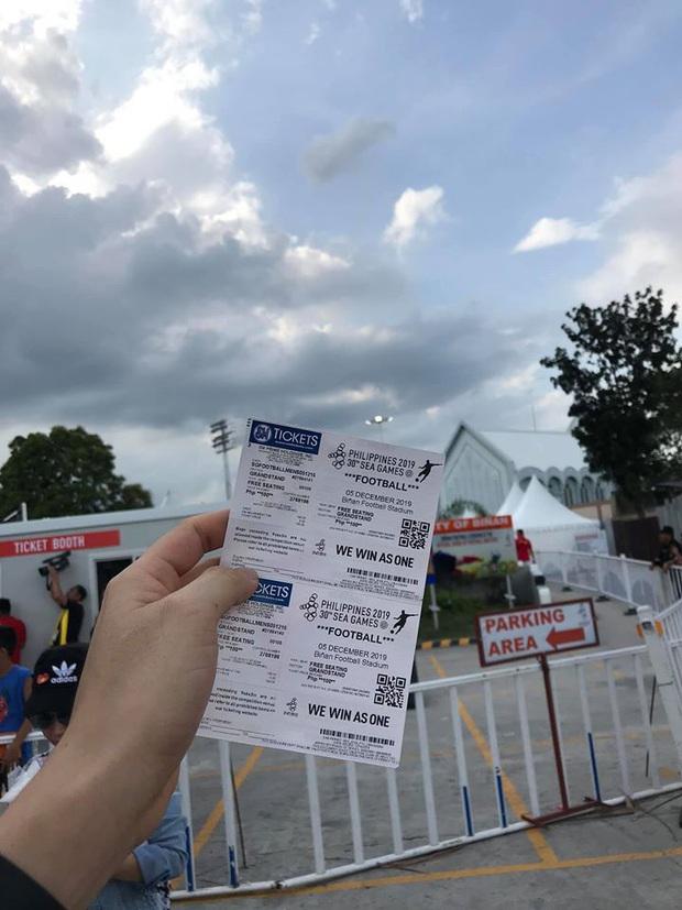 Mang hành vi phe vé đắt cắt cổ sang tận Philippines, một số người Việt khiến chính đồng bào của mình giận tím mặt trước thềm chung kết SEA Games 30 - Ảnh 9.