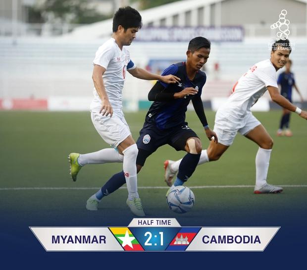 Đội tuyển U22 Việt Nam đã có mặt tại sân, sẵn sàng chinh phục tấm HCV SEA Games - Ảnh 14.
