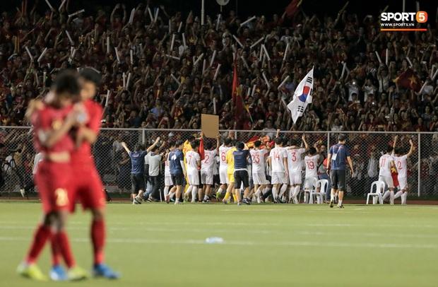 Fan Indonesia không phục chiến thắng của U22 Việt Nam, khẳng định cầu thủ Việt Nam chơi xấu - Ảnh 1.