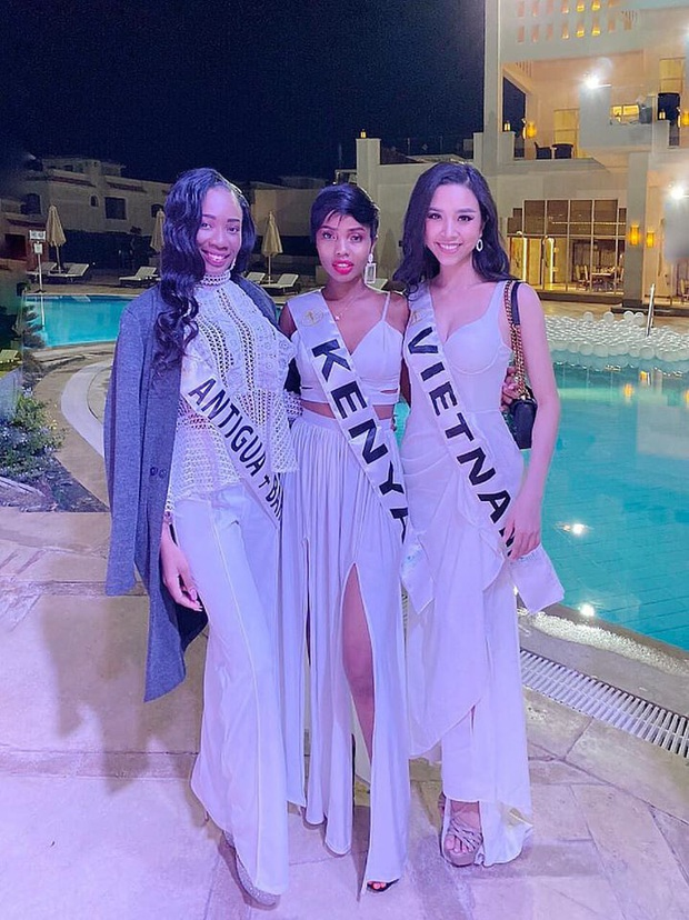 Hé lộ Quốc phục đại bàng sải cánh của Thúy An mang đến Miss Intercontinental, hoà cùng chiến thắng của U22 Việt Nam - Ảnh 7.