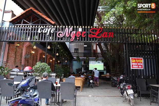 Em trai tiền đạo Tiến Linh: Em tin anh trai sẽ ghi bàn giúp U22 Việt Nam vô địch SEA Games 30 - Ảnh 3.