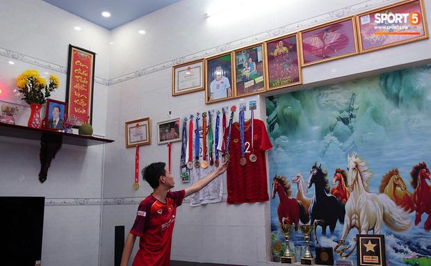 Em trai tiền đạo Tiến Linh: Em tin anh trai sẽ ghi bàn giúp U22 Việt Nam vô địch SEA Games 30 - Ảnh 11.