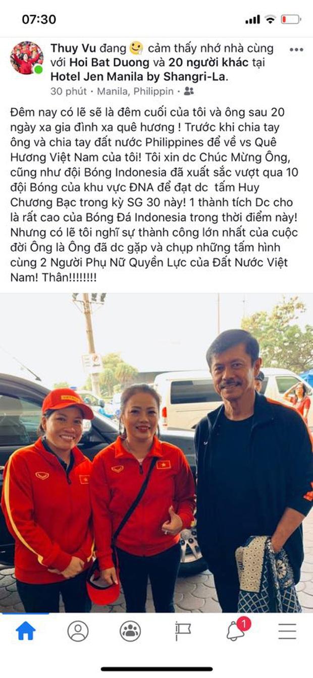 Đội tuyển U22 Việt Nam đã có mặt tại sân, sẵn sàng chinh phục tấm HCV SEA Games - Ảnh 50.