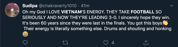 Việt Nam xuất sắc giành HCV đầu tiên trong lịch sử, dân mạng quốc tế rộn ràng chúc mừng, hết lời ngợi khen tân vô địch - Ảnh 9.