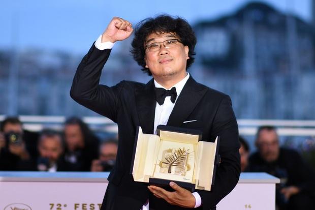 Quả Cầu Vàng 2020: Câu chuyện hôn nhân của Goá Phụ Đen ăn đậm đề cử, Parasite lần nữa khiến Hàn Quốc nở mày nở mặt - Ảnh 4.