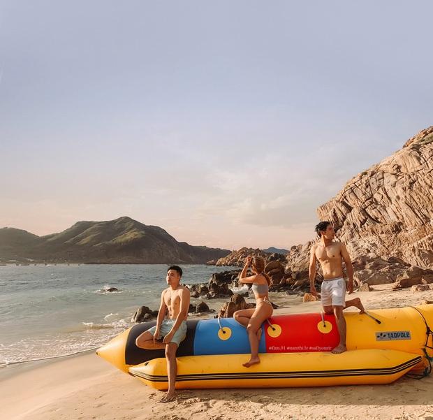 4 bãi biển Việt Nam được vinh danh trên các BXH thế giới năm 2019: toàn là những tụ điểm check-in hot hit của giới trẻ - Ảnh 16.