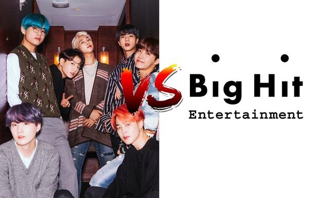 BTS bỗng dính lùm xùm liên hoàn: Hết bị réo gọi vì tin kiện Big Hit, giờ tin mới về vụ Jungkook gây tai nạn lên sóng - Ảnh 1.
