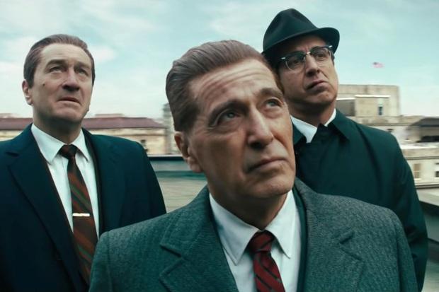 Kí Sinh Trùng lại thắng lớn ở LHP quốc tế, phim Netflix thống trị đề cử Critics' Choice - Ảnh 4.