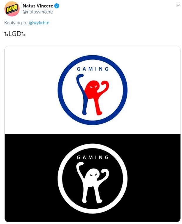 Chết cười với lý do ẩn đằng sau logo mới của LGD Gaming - Ảnh 2.