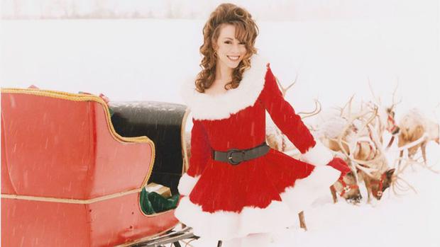 Billboard Hot 100: Chị đại Mariah Carey cùng danh ca hồi sinh 2 ca khúc Giáng sinh kinh điển nhưng vẫn chịu thua bạn trai cũ của Selena Gomez - Ảnh 3.