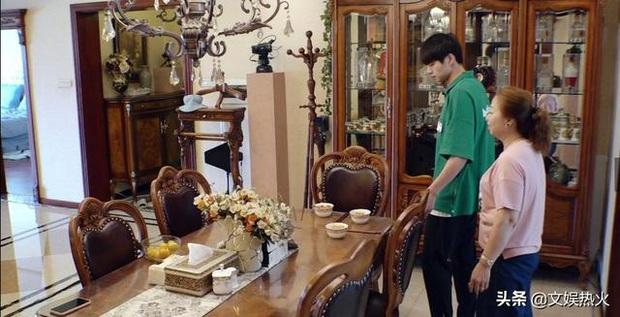 Người tình tin đồn của Dương Mịch: Đầu quân cho JYP, không làm nghệ sĩ thì có thể về nhà thừa kế gia tài khủng - Ảnh 8.