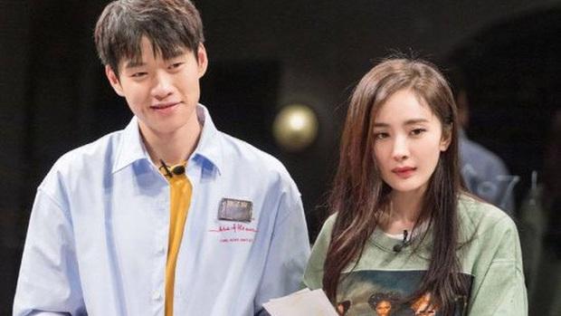 Người tình tin đồn của Dương Mịch: Đầu quân cho JYP, không làm nghệ sĩ thì có thể về nhà thừa kế gia tài khủng - Ảnh 2.